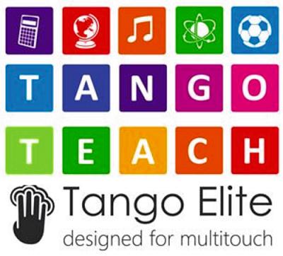 Tango Teach Elite logo